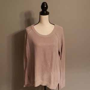 *3/$10* LOFT Sweater Size Large